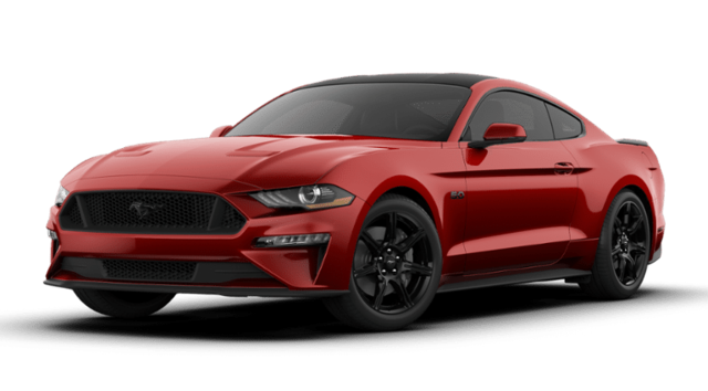 New Ford 2019 Ford Mustang GT Premium Coupe in Meridian, MS